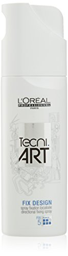 L'Oreal Expert Professionnel Tecni Art Fixation Spray , 200 ml