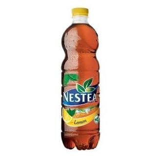 Refresco de Té al Limón Nestea Pet 1.5l