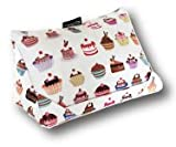 E Readers Best Deals - coz-e-reader WIPE CLEAN cupcakes Tablet cushion stand