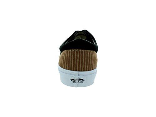 Vans U Era 59, Baskets mode mixte adulte (2-stripe)black