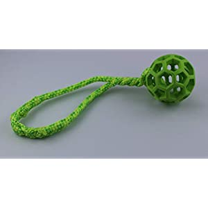 Ball mit Schlaufe Mini/XS