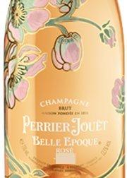 Perrier Jouet Belle Epoque Rosé 1999, Champagne
