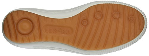 Legero 82000, Baskets mode femme Beige (Powder Kombi 57)