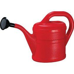 Green Wash Kinder Gießkanne 1L Rot