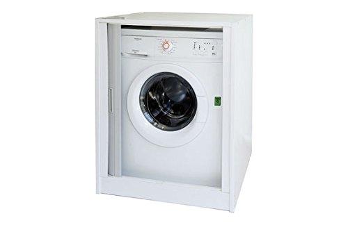 Garofalo Waschtisch Waschmaschine 395