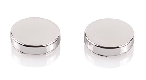 silver-mini-button-covers-15mm-06-inch-x-2-cufflinks-for-regular-shirts