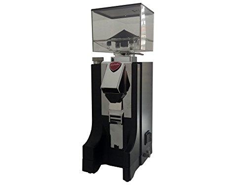 EUREKA 601468 Eureka mignon schwarz Kaffeemuehle mit Timer
