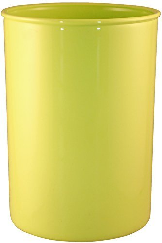 Calypso Basics by Reston Lloyd Plastic Utensil Holder, Lime by Reston Lloyd (Calypso Basics Utensil)