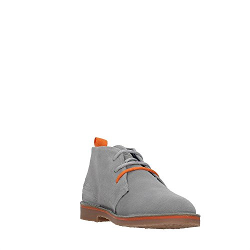 New Manchester Suede Grau