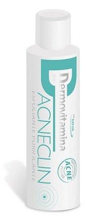 Pasquali Dermovitamina Acneclin Esfoliante Purificante - 150 ml