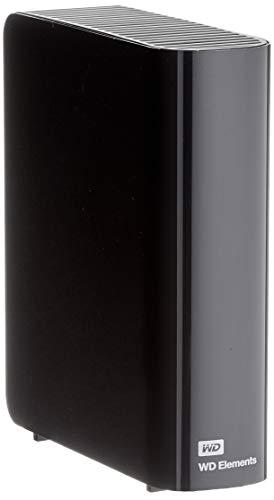 externe Festplatte 10TB HDD USB | 0718037864648