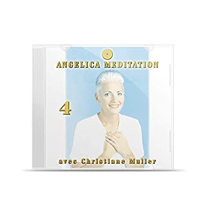 Angelica Meditation - CD Vol 4