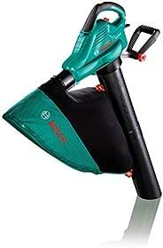 Bosch Corded Garden Vacuum, 3000W, Green, ALS 30