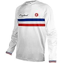 2c87d4d2af604 Uglyfrog Bandera Nacional Raya Diseño Designs Bike Wear Hombre Ciclismo  Jersey Team Ciclismo Ropa Downhill Jersey