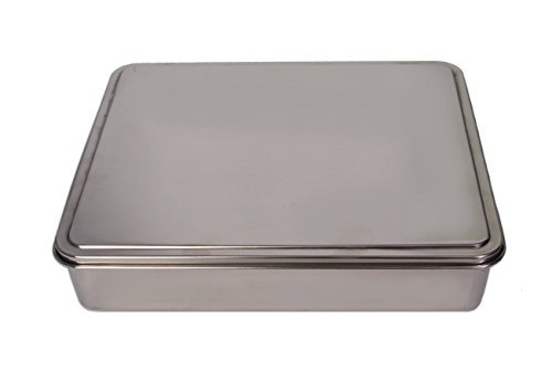tahl, die Kuchenform, silber 13