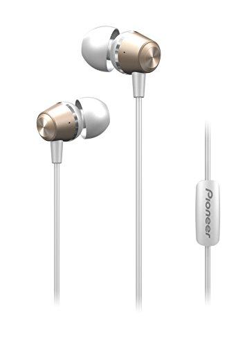 Pioneer SE-QL2T In-ear Gold