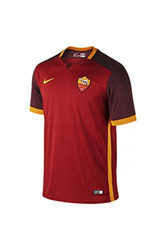 maillot-match-as-roma-domicile-2015-2016