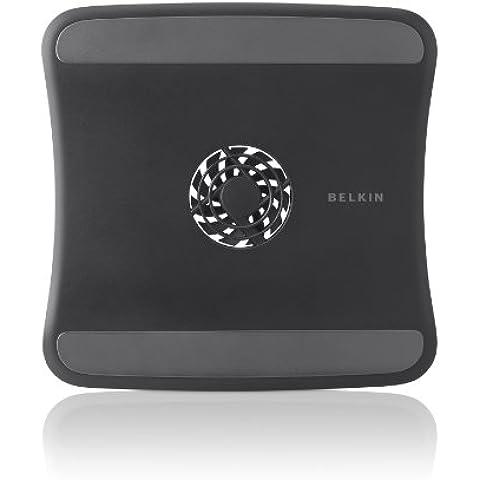 Belkin F5L055BT - Base de refrigeración para ordenador portátil de 17.3