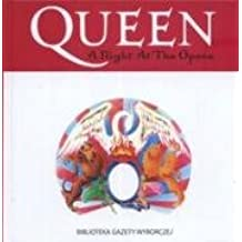 Queen A night at the opera t.2