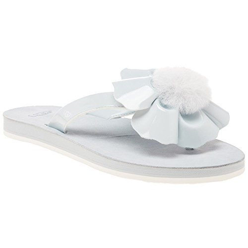UGG Australia Ugg® Poppy Femme Sandales Bleu