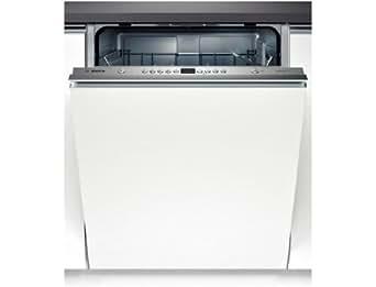 bosch smv53l30eu lave vaisselle gros lectrom nager. Black Bedroom Furniture Sets. Home Design Ideas