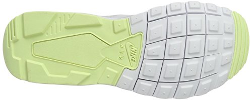 Nike W Air Max Motion LW ENG, Scarpe da Ginnastica Basse Donna Multicolore (100 Blanco)