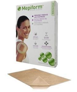 Mepiform Silicona 4 x 30 cm 5 Apositos