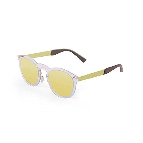 Ocean Sunglasses IBIZA Sonnenbrillen Unisex Gelb NOSIZE