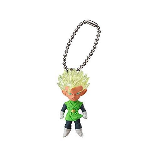 Dragon Ball Gt Son-gohan (Bandai Gashapon Dragon Ball UDM Best 26 Figure Swing Keychain~SS Son Gohan)