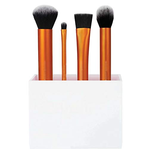 Make-up Pinsel Set Professionelle Synthetische Make-up Pinsel Kit Griff Design Eyeliner Lidschatten...