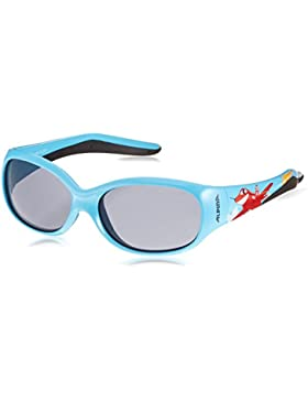 Alpina Kinder Sonnenbrille Line Flexxy Outdoorsport-Brille