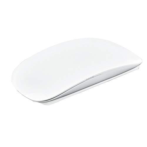 Mouse Zariavo, ratón óptico inalámbrico USB Multi