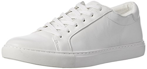 kenneth-cole-kam-ii-baskets-basses-femme-blanc-white-pewter-197-40-eu