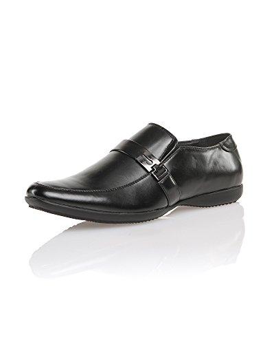 BLZ Jeans - Chaussures De Ville Noires