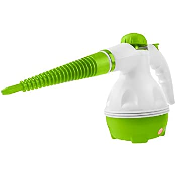 this item pifco p29002 handheld steam cleaner white