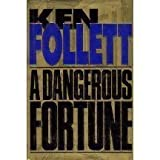 Dangerous Fortune (Bantam/Doubleday/Delacorte Press Large Print Collection)