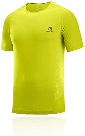 Salomon Sense Sense Sense PRO T-Shirt - SS19   Lascia che i nostri beni escano nel mondo    Economico E Pratico    Prezzi Ridotti  4985a4