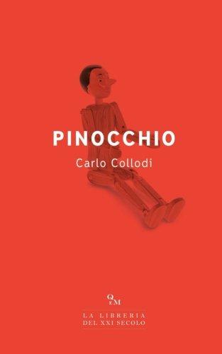 Pinocchio: Storia di un burattino (Edizione Integrale)