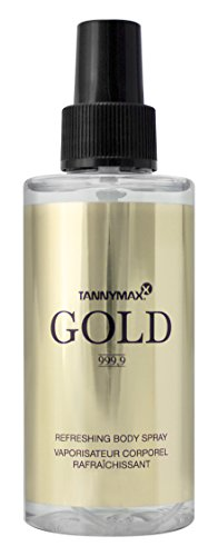 Tannymaxx Gold Refreshing Body Spray