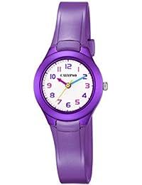 Calypso Watches Reloj Analógico para Mujer de Cuarzo con Correa en Plástico ...