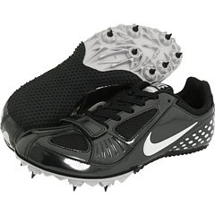 Nike Zoom Rival S Iv Sprint Spikes, Size Uk9