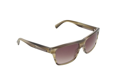 Marc by Marc Jacobs Sonnenbrille Mmj 441/S Ha Striped Beig, 56