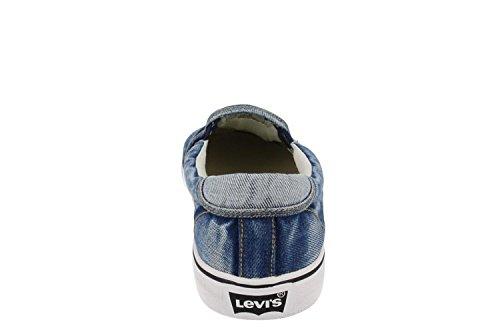 LEVIS ZAPATILLA bleu 223280-934-13 Bleu