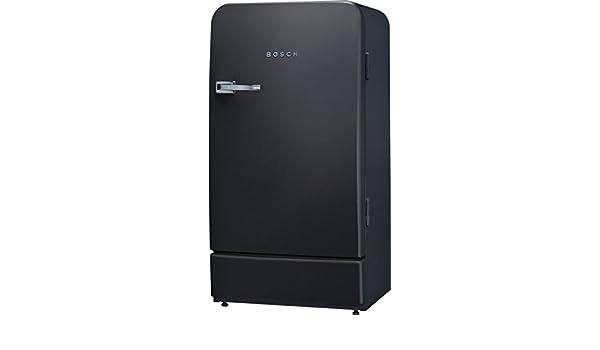Mini Kühlschrank Bosch : Bosch ksl ab kühlschrank mit gefrierfach schwarz a