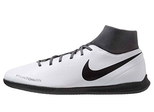 san francisco 33c77 bd14f Nike Phantom Vsn Club DF IC Chaussures de Fitness Mixte Adulte, Multicolore  (Pure Platinum
