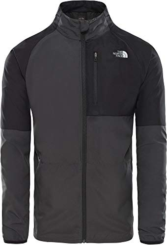 THE NORTH FACE 24/7 Veste Homme, Asphalt...