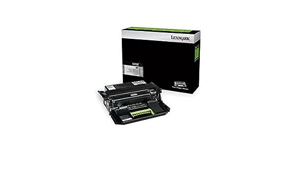 Lexmark Ms 811 Dn 520z 52d0z00 Original Bildtrommel 100 000 Seiten Bürobedarf Schreibwaren
