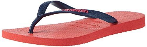 havaianas-slim-logo-womens-flip-flops-coral-5-uk-37-38-br-39-40-eu