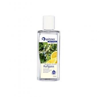 """Preisvergleich Produktbild Saunaaufguss """"Wacholder-Zitrone"""" (190 ml) von Spitzner"""