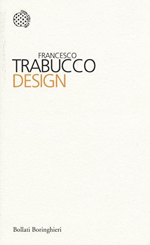 Design di Francesco Trabucco